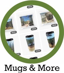 Ministry Backpack Mugs and More